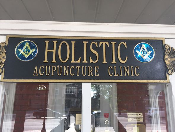 Finding Our Holistic Acupuncture Clinic