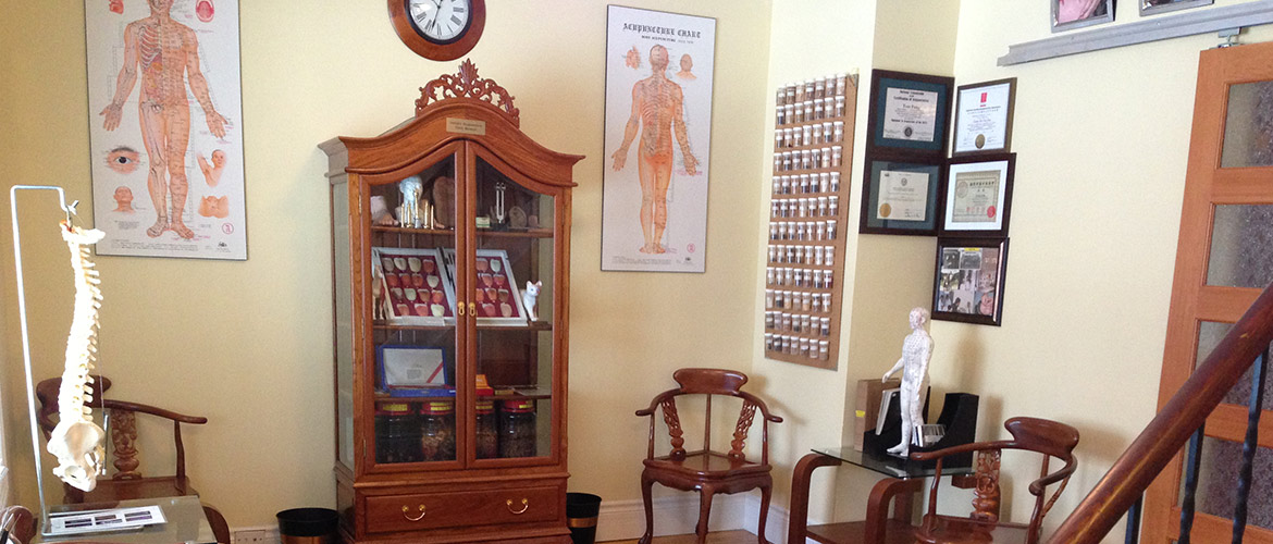 Holistic Acupuncture Clinic